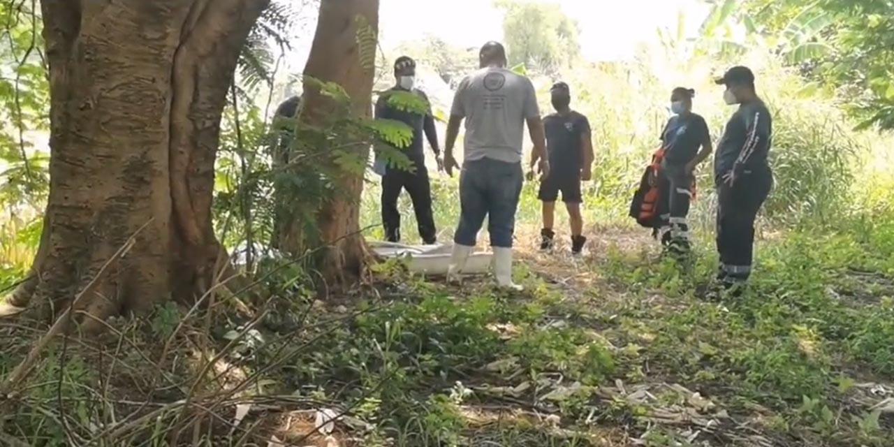 Encuentran cadáver flotando en el Río de Papaloápam   El Imparcial de Oaxaca