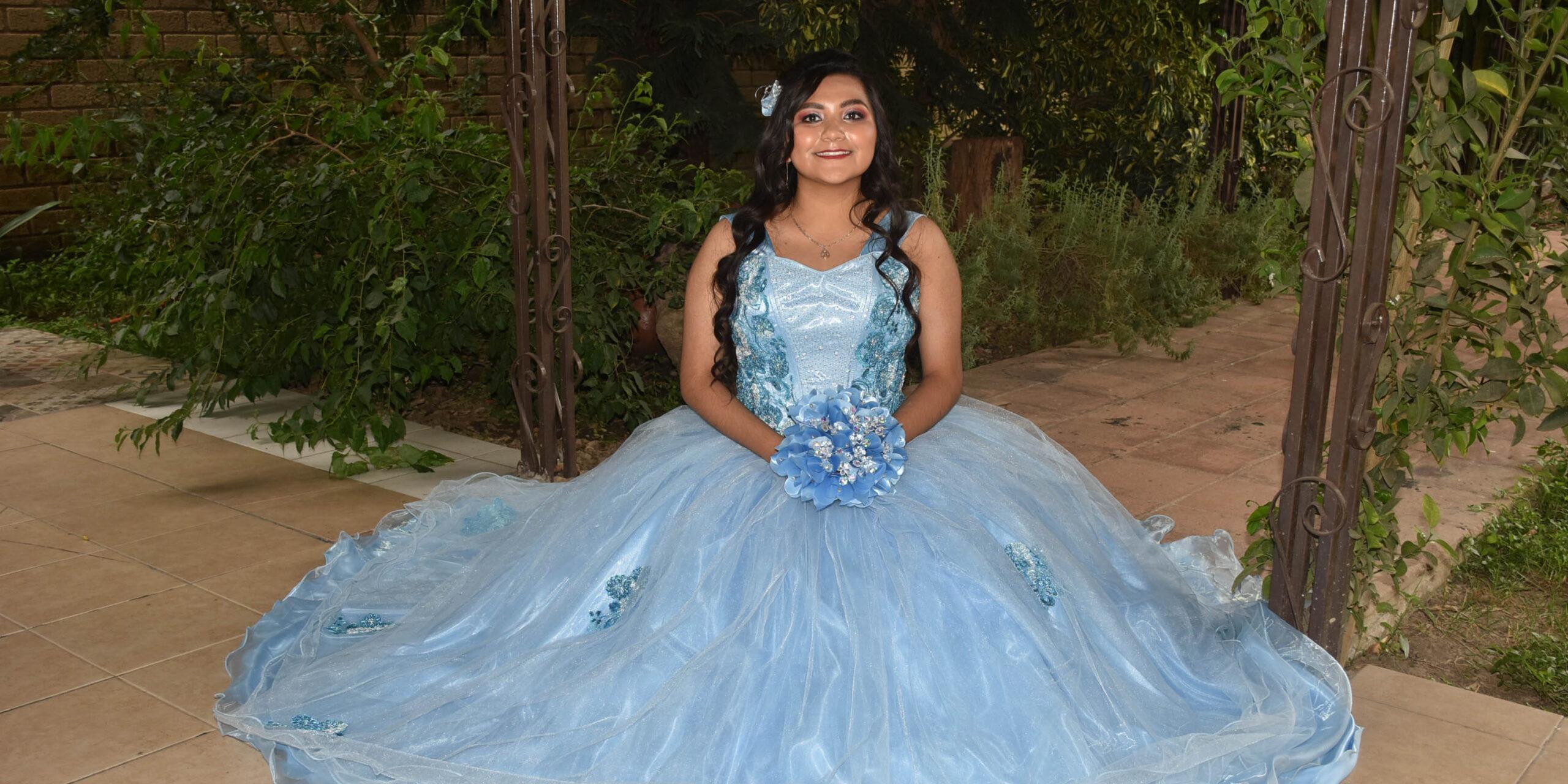 Celebran los XV  de Giovanna   El Imparcial de Oaxaca