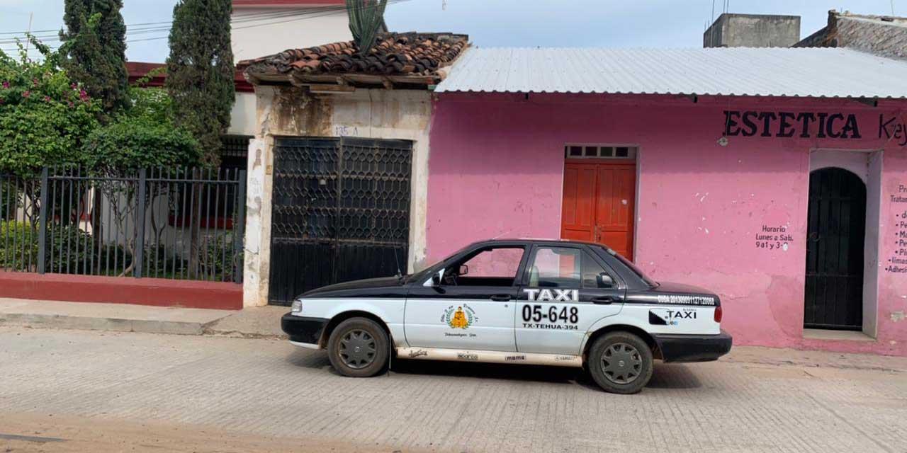 Hallan muerta a mujer de 74 años en su domicilio en Tehuantepec | El Imparcial de Oaxaca