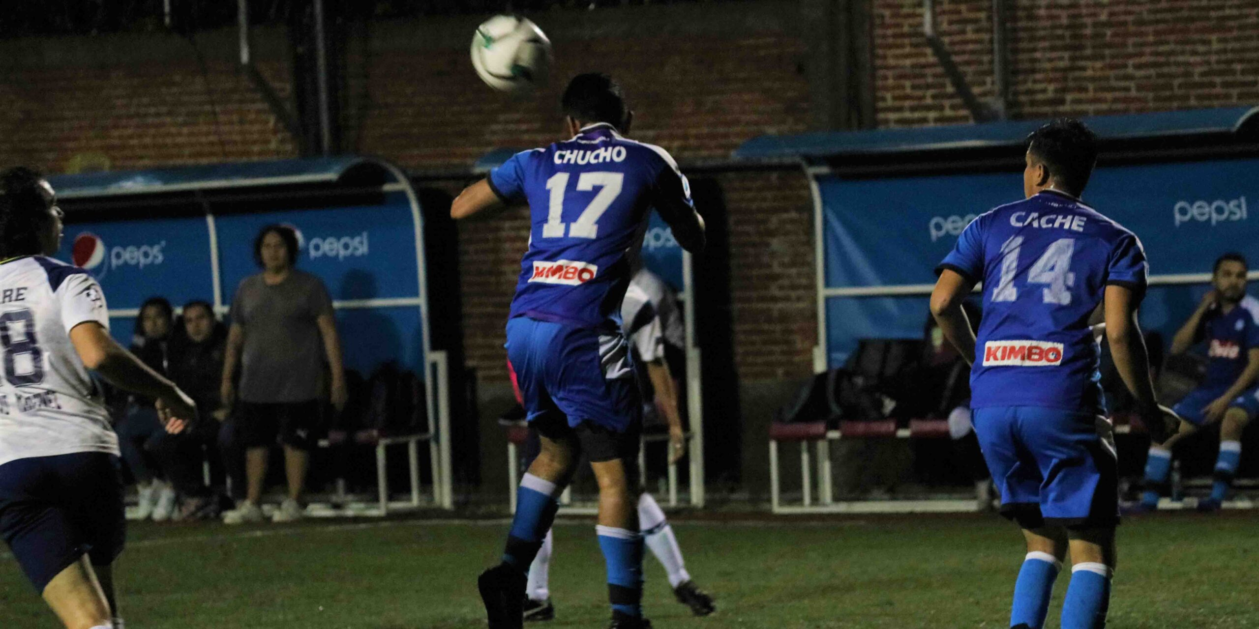 Regresa Torneo Empresarial futbol 7 | El Imparcial de Oaxaca