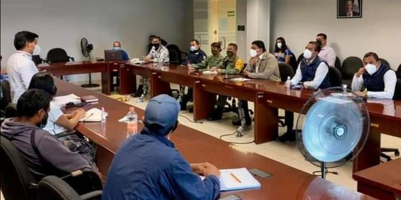 Resuelven conflicto en Guerrero Grande por separado   El Imparcial de Oaxaca