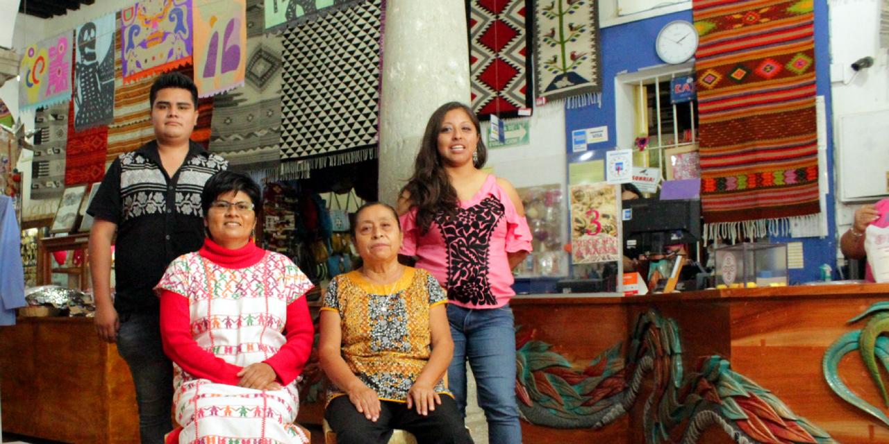 Muestra la Casa de las Artesanías de Oaxaca la esencia del estado | El Imparcial de Oaxaca