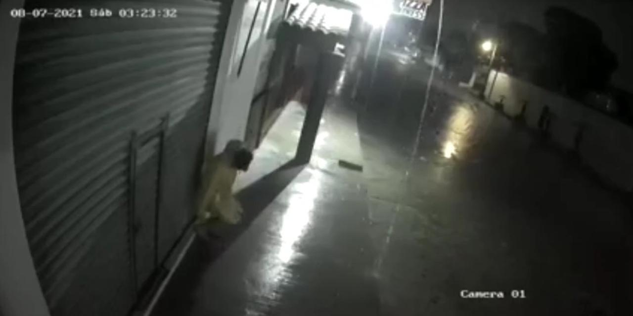 Comercios de Salina Cruz vulnerables a robos durante madrugada | El Imparcial de Oaxaca