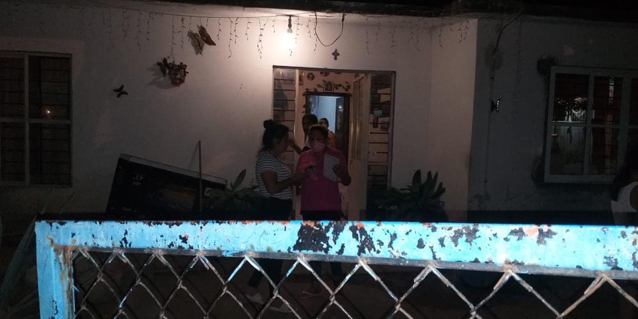Asalto a domicilio en Juchitán; se llevan dinero y alhajas | El Imparcial de Oaxaca