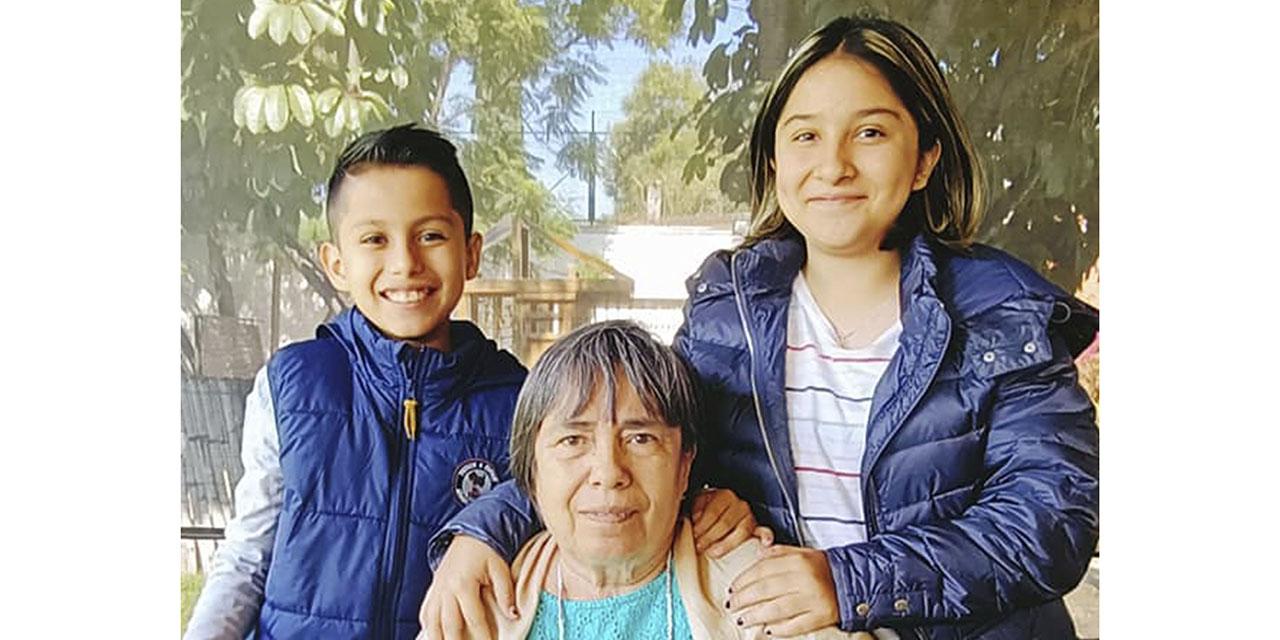 Mañanitas para Susy Mondragón   El Imparcial de Oaxaca