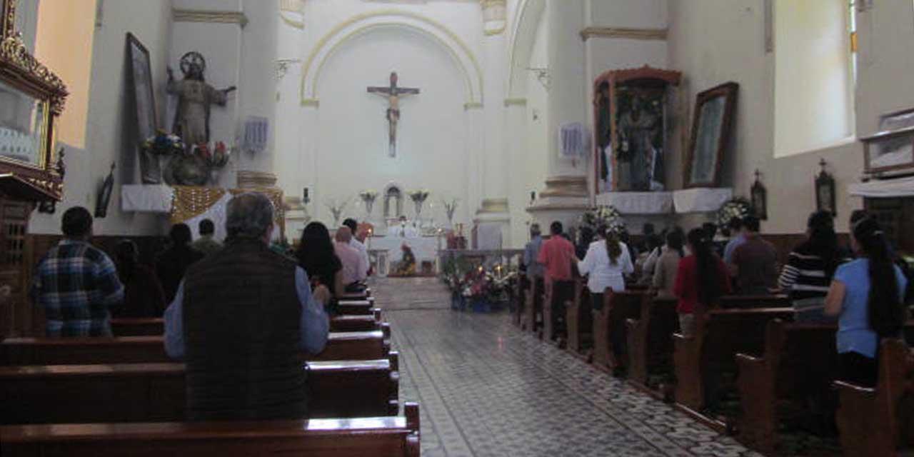 Cabos de año, por muertos de Covid-19 en Huautla | El Imparcial de Oaxaca