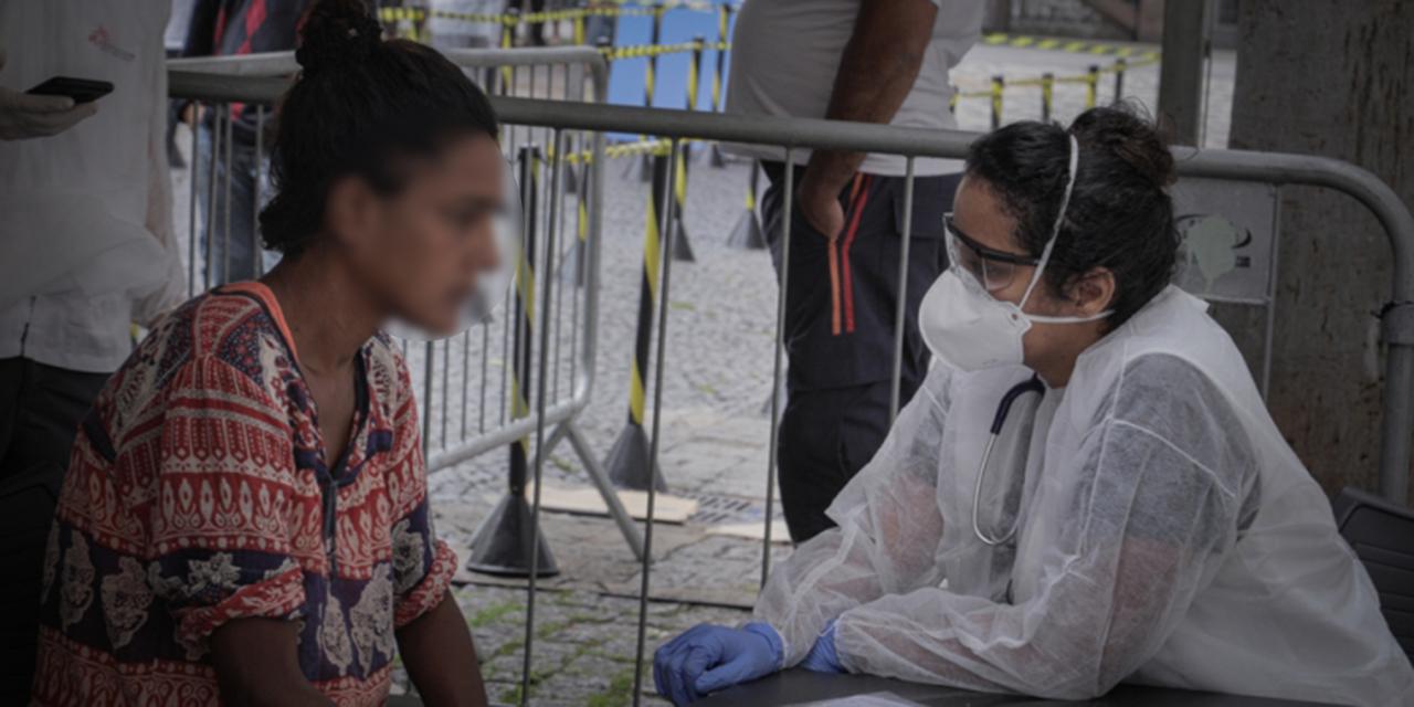 """Se """"olvidan"""" de las personas vulnerables   El Imparcial de Oaxaca"""