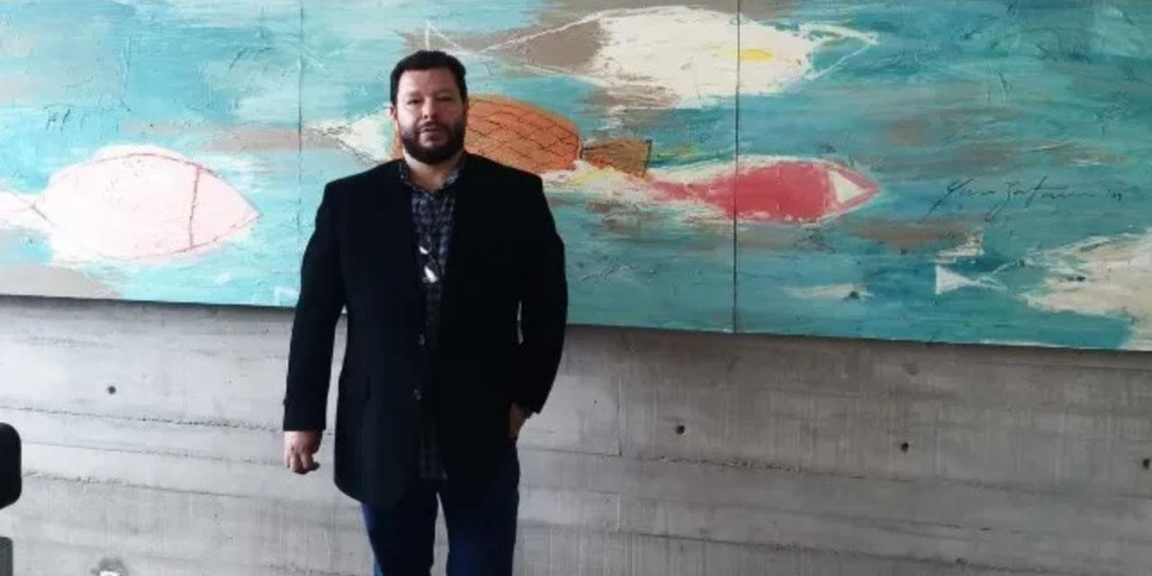Entrevista a Benjamín Fernández: Black Coffee, con la colección más completa de Tamayo | El Imparcial de Oaxaca