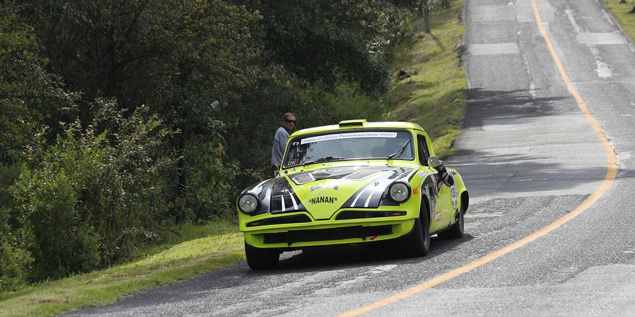 Listo todo para La Carrera Panamericana 2021   El Imparcial de Oaxaca