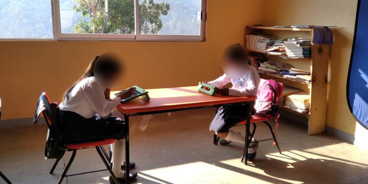 Son más vulnerables escolares de 6 a 12 años con clases presenciales | El Imparcial de Oaxaca