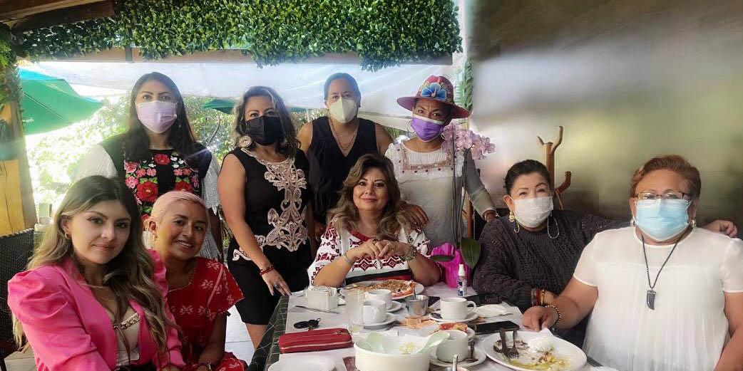 Mañanitas para Nieves | El Imparcial de Oaxaca