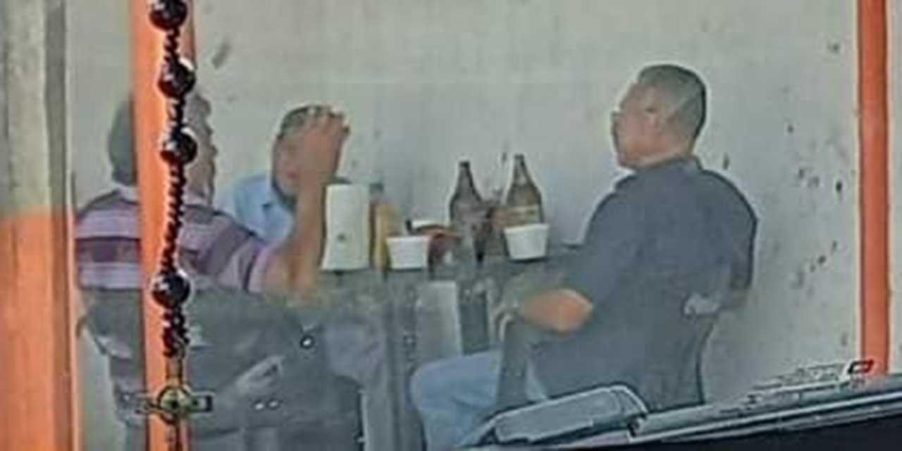 Impune venta de bebidas alcohólicas en Salina Cruz pese a pandemia   El Imparcial de Oaxaca