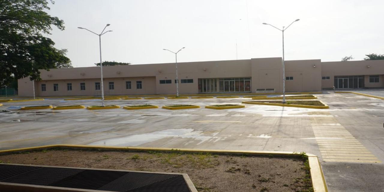 Sedena alista apertura del Hospital INSABI en Juchitán   El Imparcial de Oaxaca
