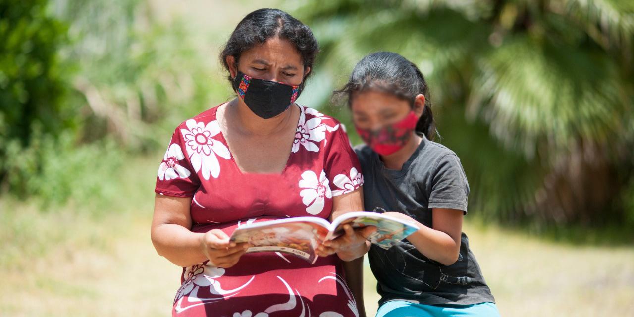 Invita IEEPO a fomentar la lectura en la niñez | El Imparcial de Oaxaca