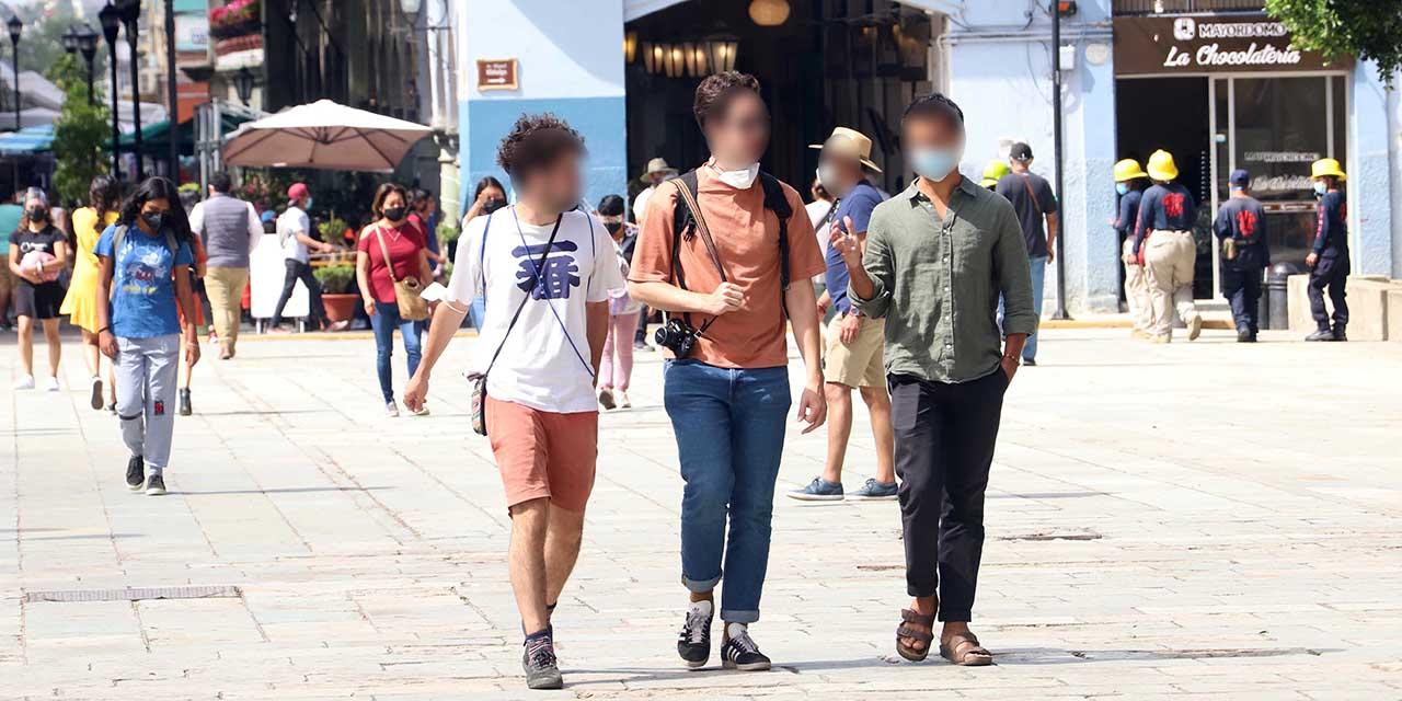 Desafían al Covid-19 en comunidades | El Imparcial de Oaxaca