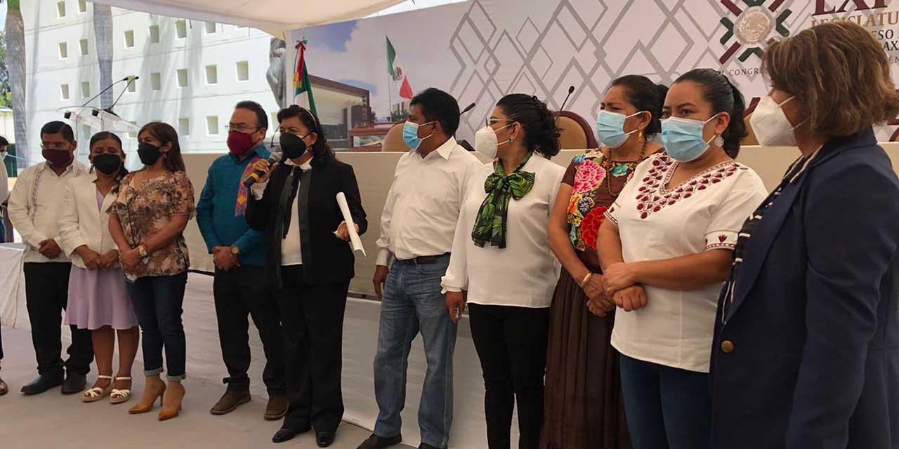 Titular de Sedapa rehúye comparecer ante diputados | El Imparcial de Oaxaca