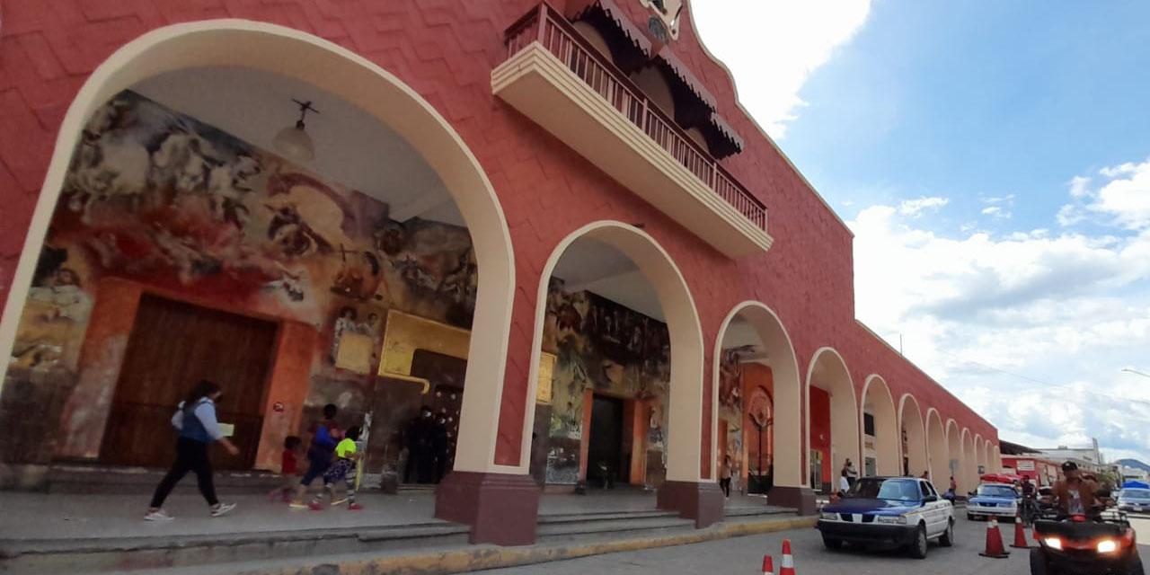 Proponen tolerancia en petición de certificados de vacunación en La Mixteca | El Imparcial de Oaxaca