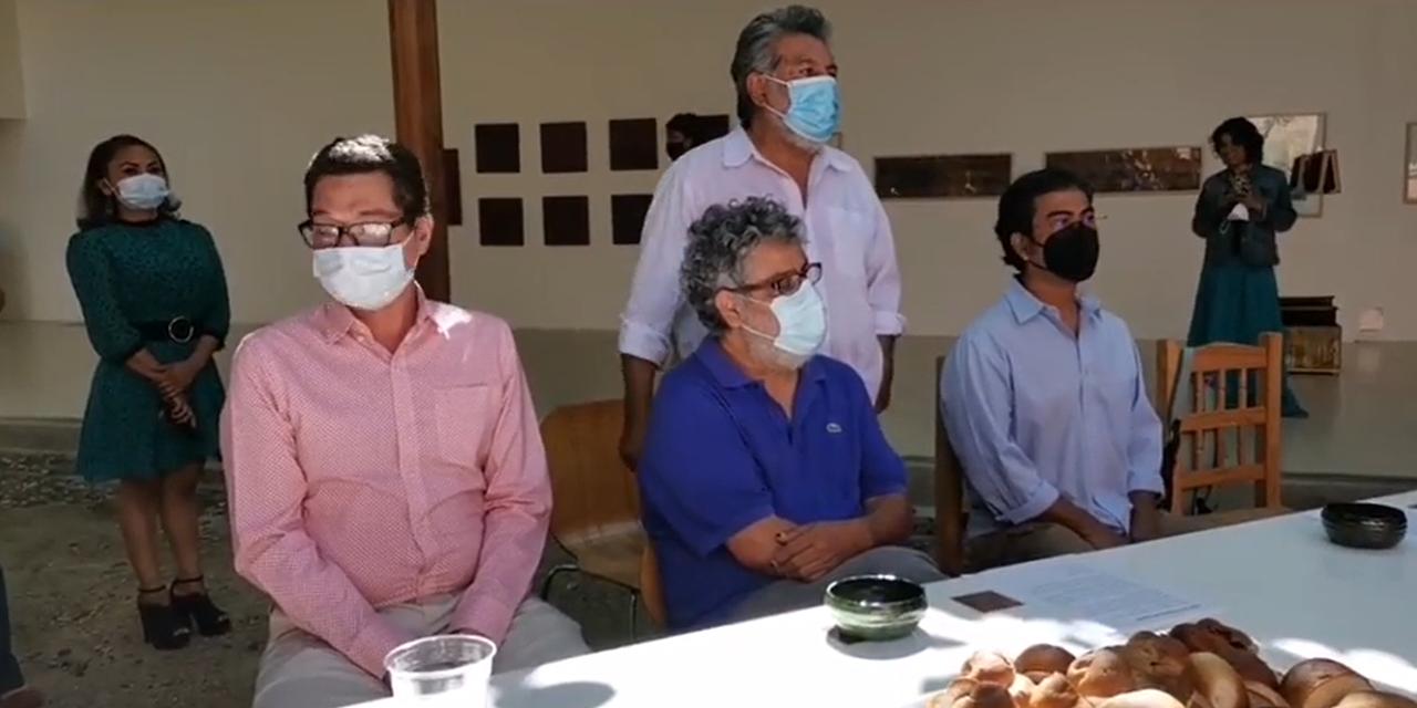 Presentan Corazón de Guaje, espacio dedicado al arte   El Imparcial de Oaxaca