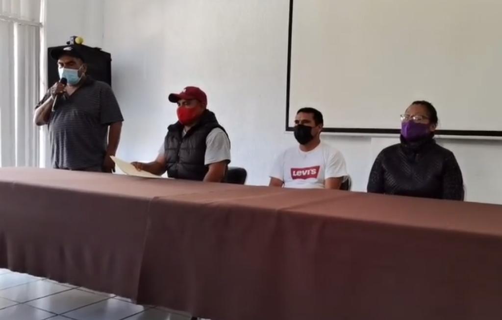 Exige Santa Cruz Mitlatongo búsqueda de comunero desaparecido   El Imparcial de Oaxaca