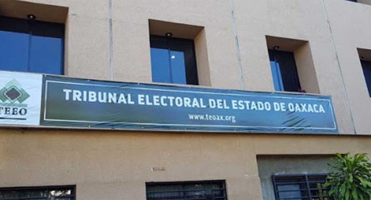 TEEO ratifica triunfo de ediles electos en Juxtlahuaca, Tlaxiaco y Silacayoápam   El Imparcial de Oaxaca