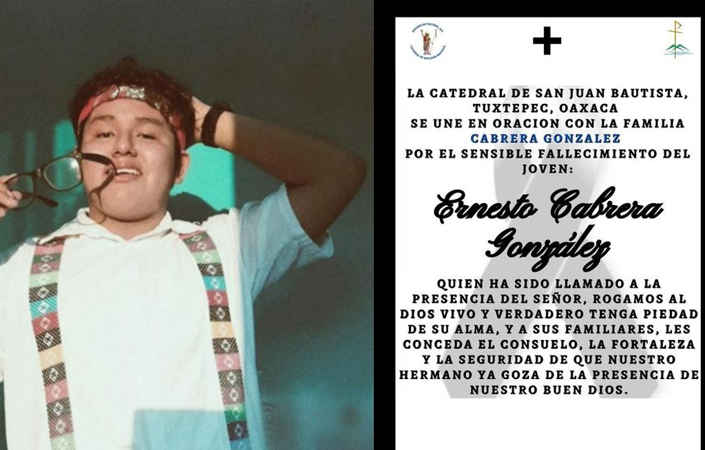 Fallece menor de 17 años por Covid-19 en Tuxtepec | El Imparcial de Oaxaca