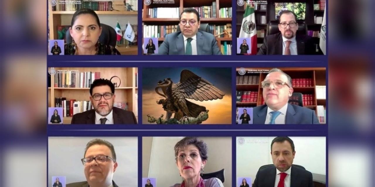 Tribunal Electoral confirma la sanción al Partido Verde por no reportar gastos de influencer | El Imparcial de Oaxaca