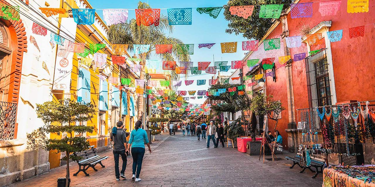 Oaxaca, sede del Tianguis de Pueblos Mágicos 2022 | El Imparcial de Oaxaca