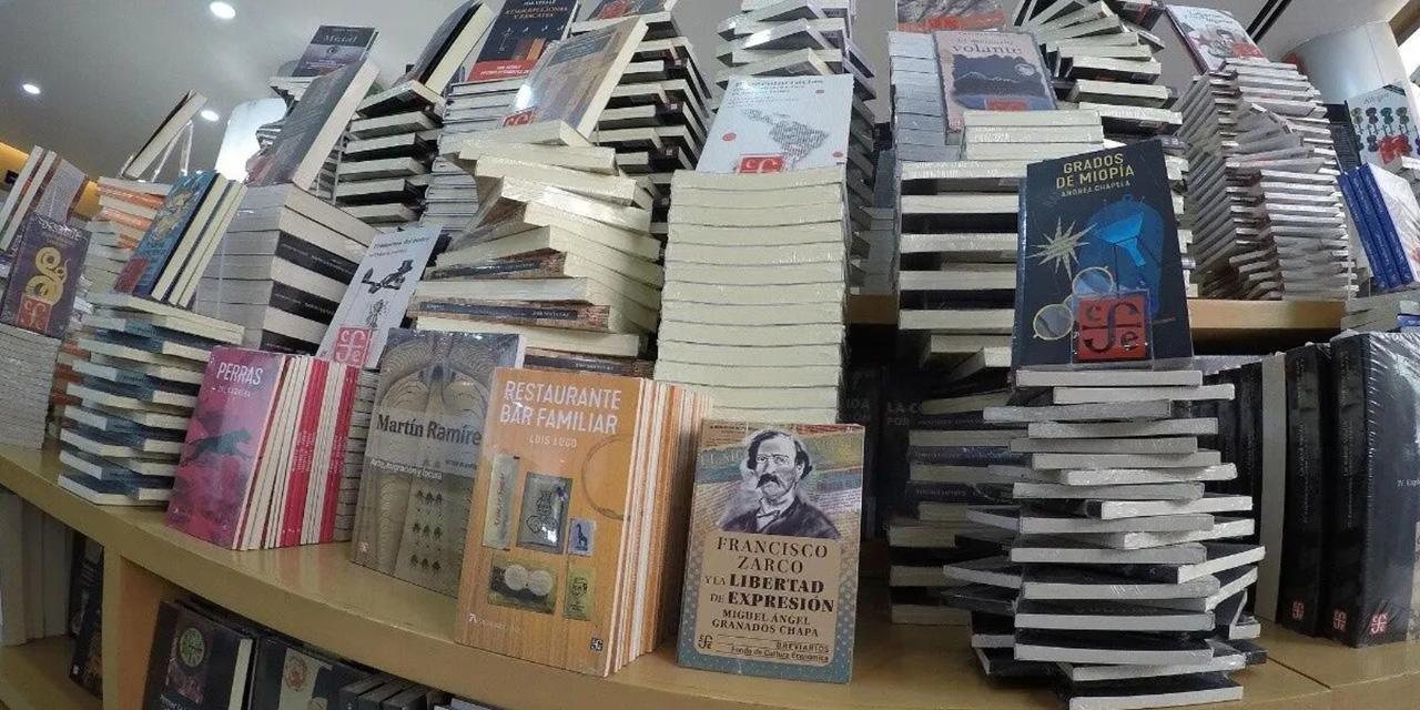 Oaxaca, estado invitado a la Feria Internacional del libro de Coahuila   El Imparcial de Oaxaca