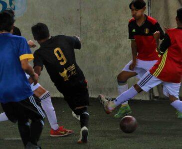 Se proclamó ganador JO de la Copa Guelaguetza