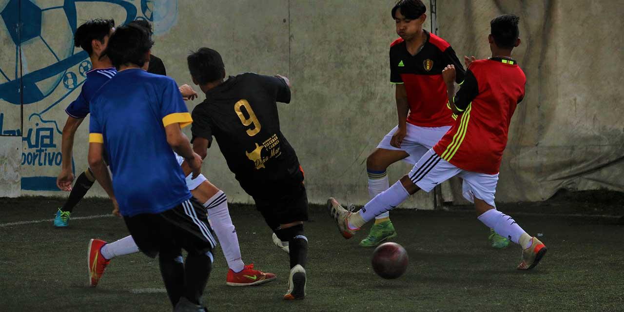 Se proclamó ganador JO de la Copa Guelaguetza | El Imparcial de Oaxaca