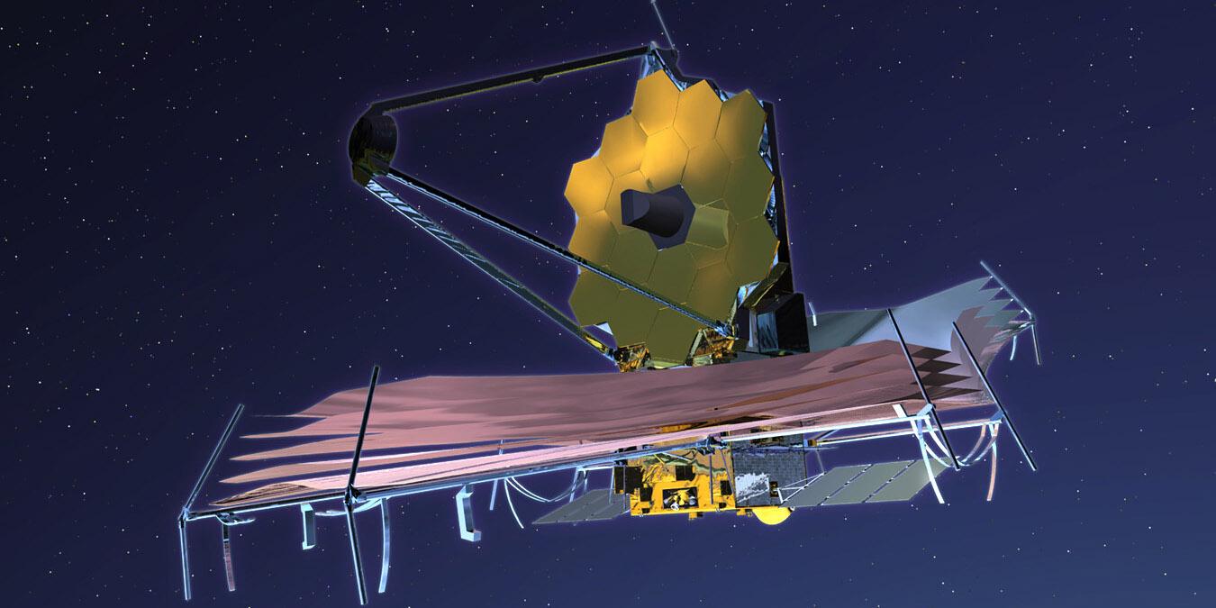 Desarrollan el James Webb, telescopio más avanzado que sustituirá al Hubble | El Imparcial de Oaxaca