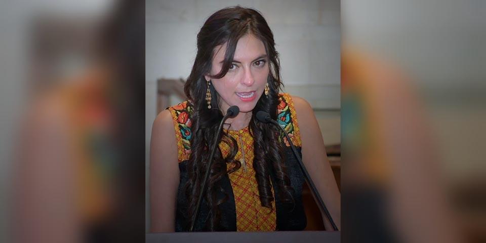 Liberan a la diputada Yarith Tannos después de estar retenida por más de 3 días | El Imparcial de Oaxaca