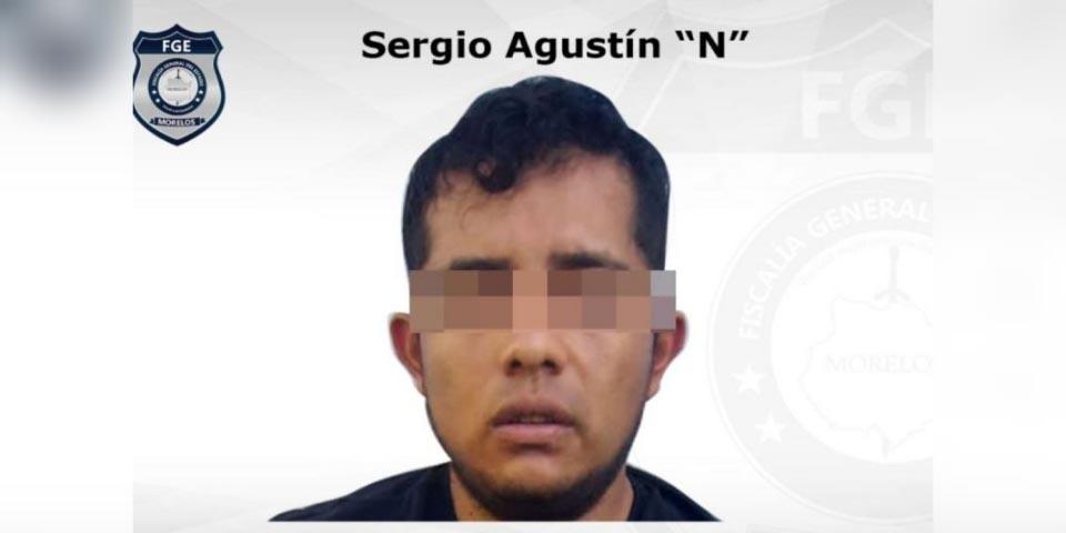 Atrapan a 'El Chino' acusado del secuestro de 2 sacerdotes en Morelos   El Imparcial de Oaxaca