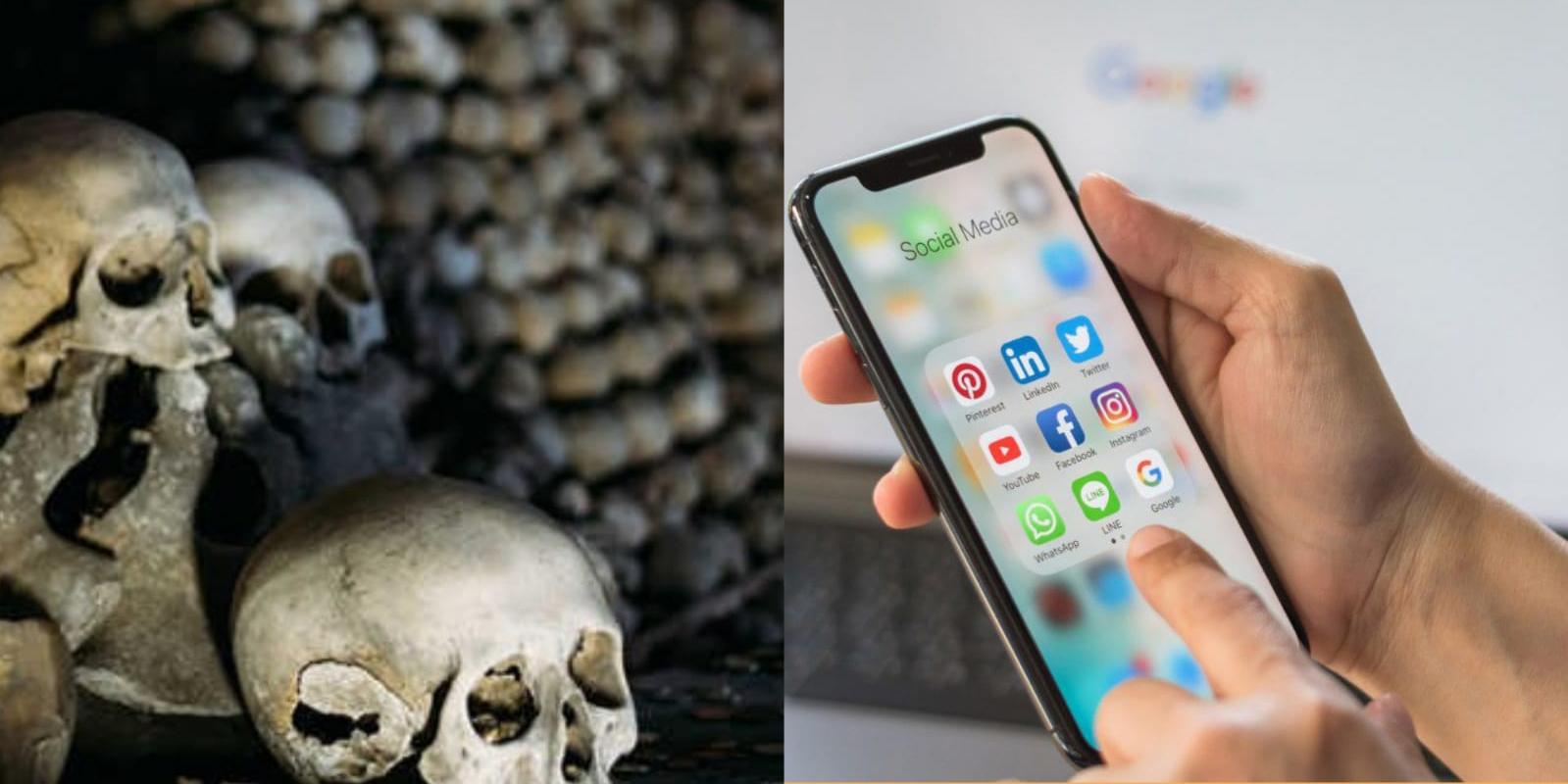 Crean aplicación que te recuerda que morirás para que seas feliz | El Imparcial de Oaxaca