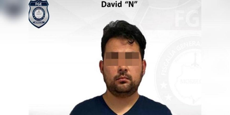Detienen a sujeto por prostituir y grabar a su ex esposa   El Imparcial de Oaxaca