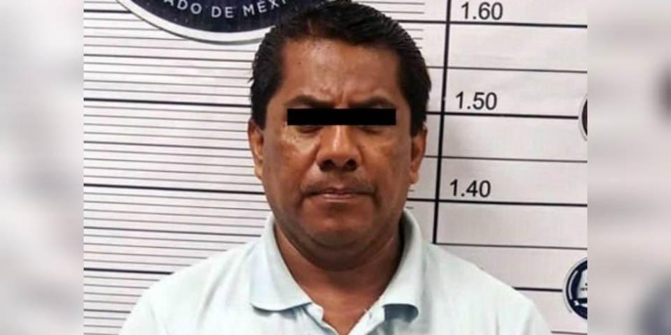 Atrapan a sujeto acusado de matar a su pareja en el Edomex | El Imparcial de Oaxaca