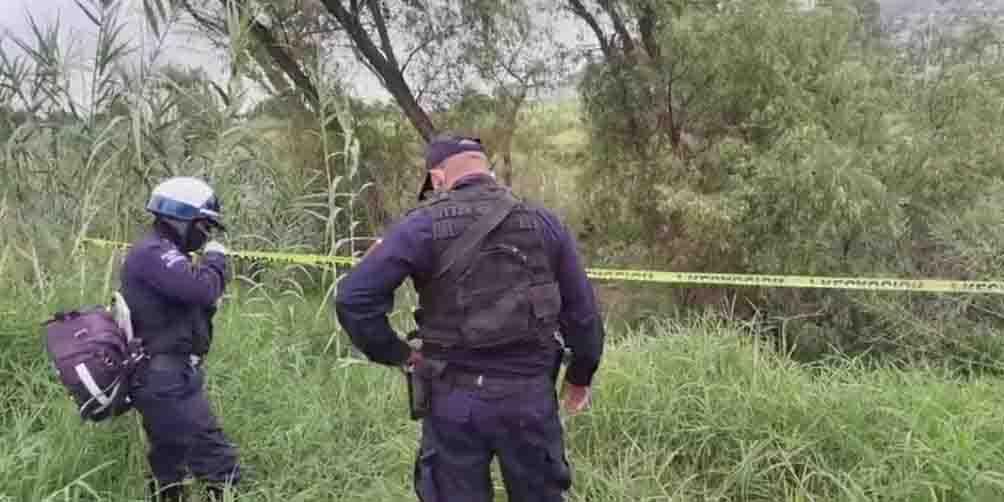 Encuentran dos cuerpos en las riberas del Atoyac   El Imparcial de Oaxaca