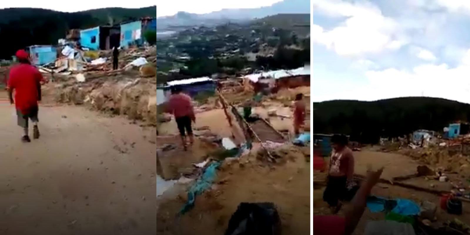Piden ayuda colonos  afectados por lluvias | El Imparcial de Oaxaca