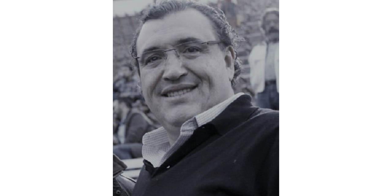 Muere Julio Esponda, abogado oaxaqueño y amante de los toros | El Imparcial de Oaxaca