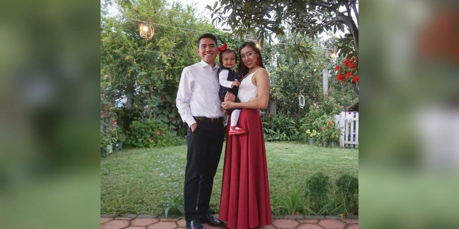 Mañanitas para Evelin   El Imparcial de Oaxaca