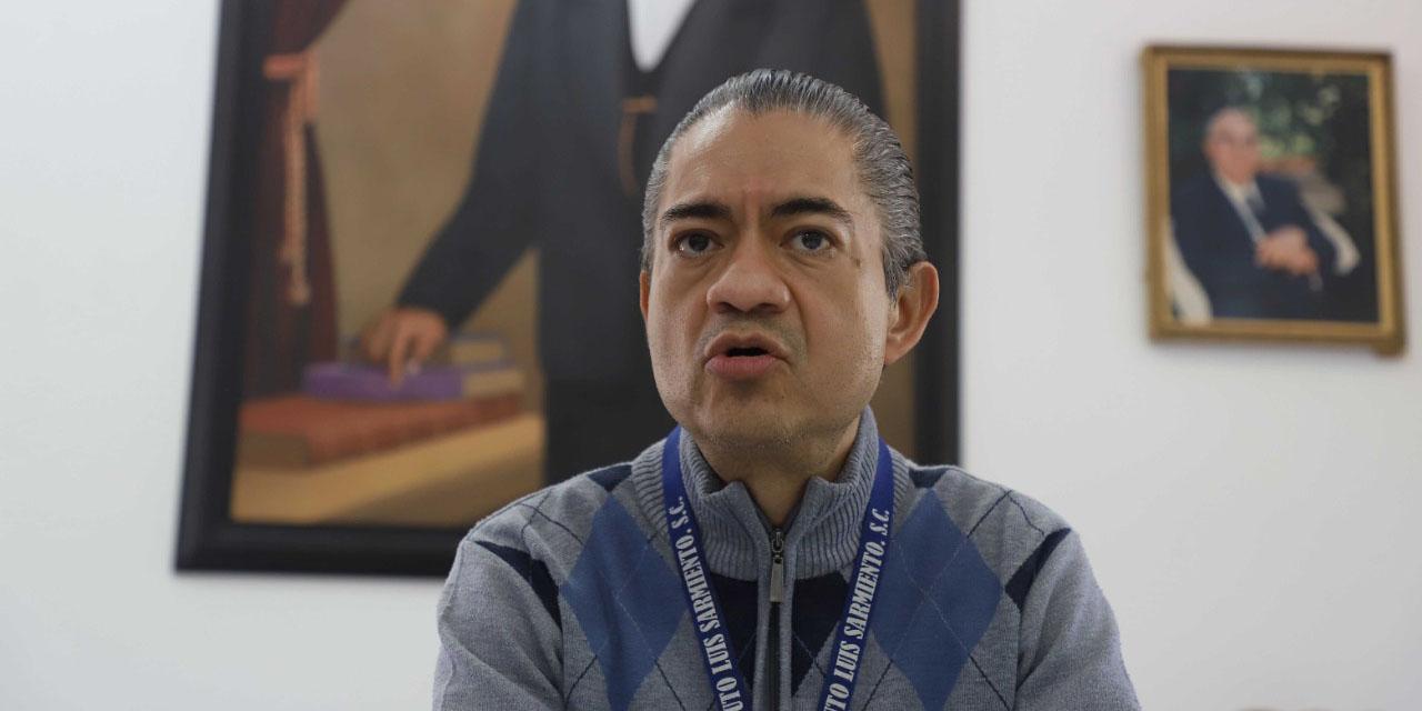 Arranca ciclo escolar 2021-2022   El Imparcial de Oaxaca