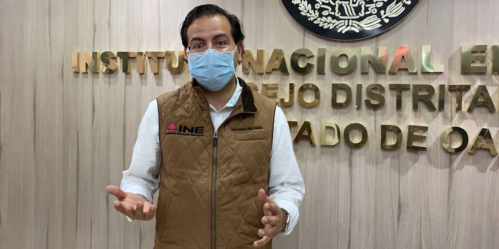 Toca a partidos acatar lineamientos de paridad en gubernatura   El Imparcial de Oaxaca