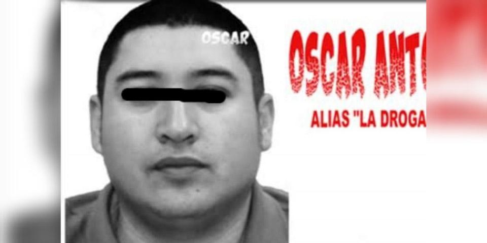 Capturan a el 'Ciclón 89', líder del Cártel del Golfo, ligado a la masacre de Reynosa   El Imparcial de Oaxaca