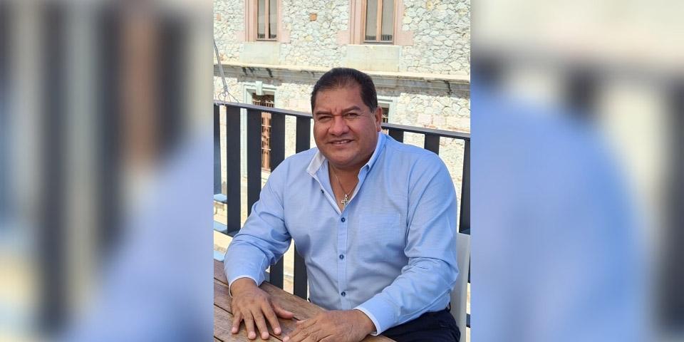 Celebran a Miguel Ángel por su cumpleaños | El Imparcial de Oaxaca