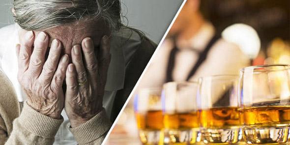 Encuentran vínculo entre el alcohol y la enfermedad de Alzheimer | El Imparcial de Oaxaca