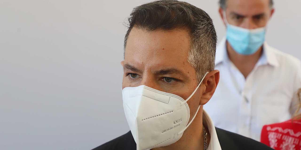 Murat busca incorporar a 450 empleados de salud al Insabi | El Imparcial de Oaxaca