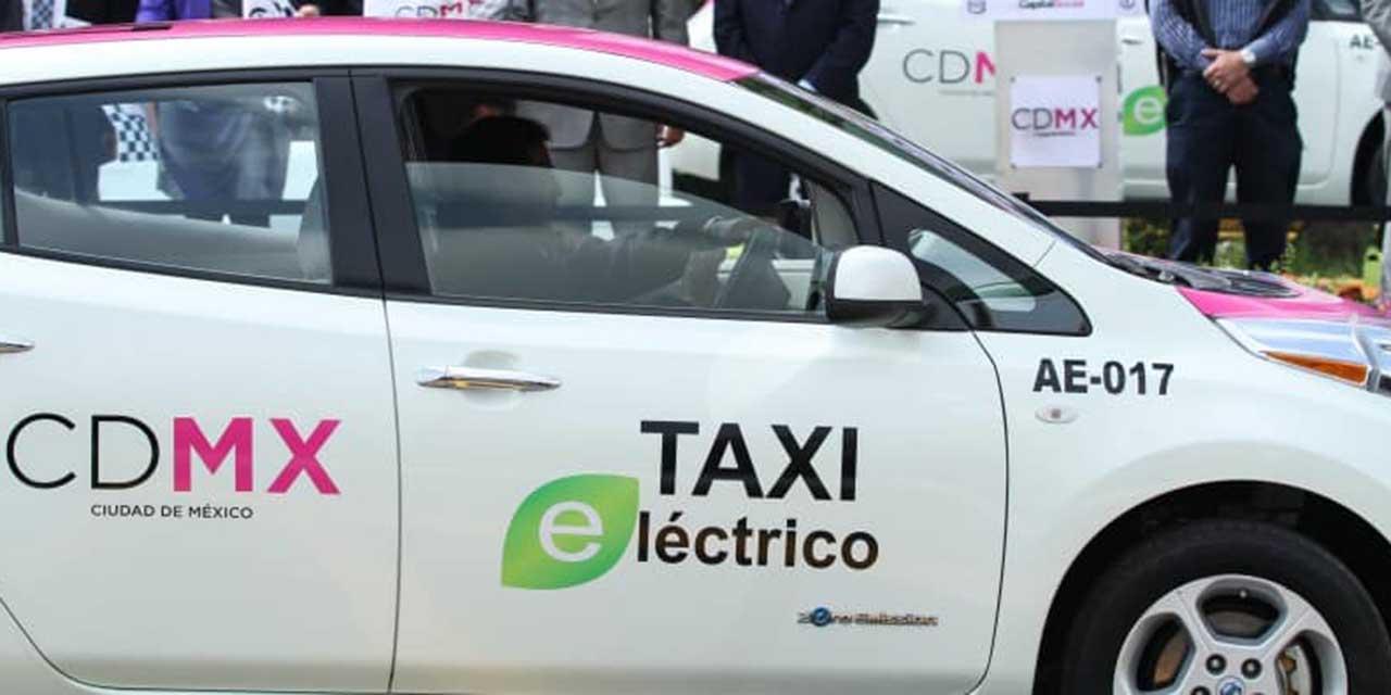 Oaxaca en corto circuito por venta de autos eléctricos | El Imparcial de Oaxaca