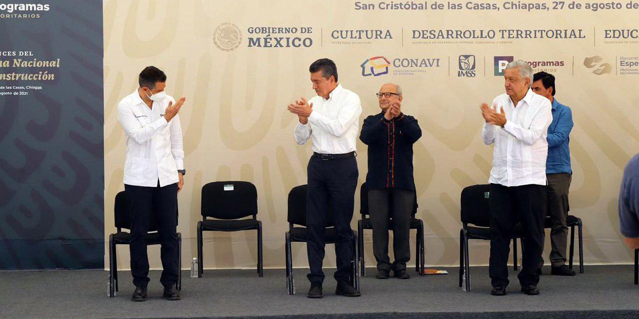 Reconstrucción de viviendas por sismos de 2017 avanza en 80%   El Imparcial de Oaxaca