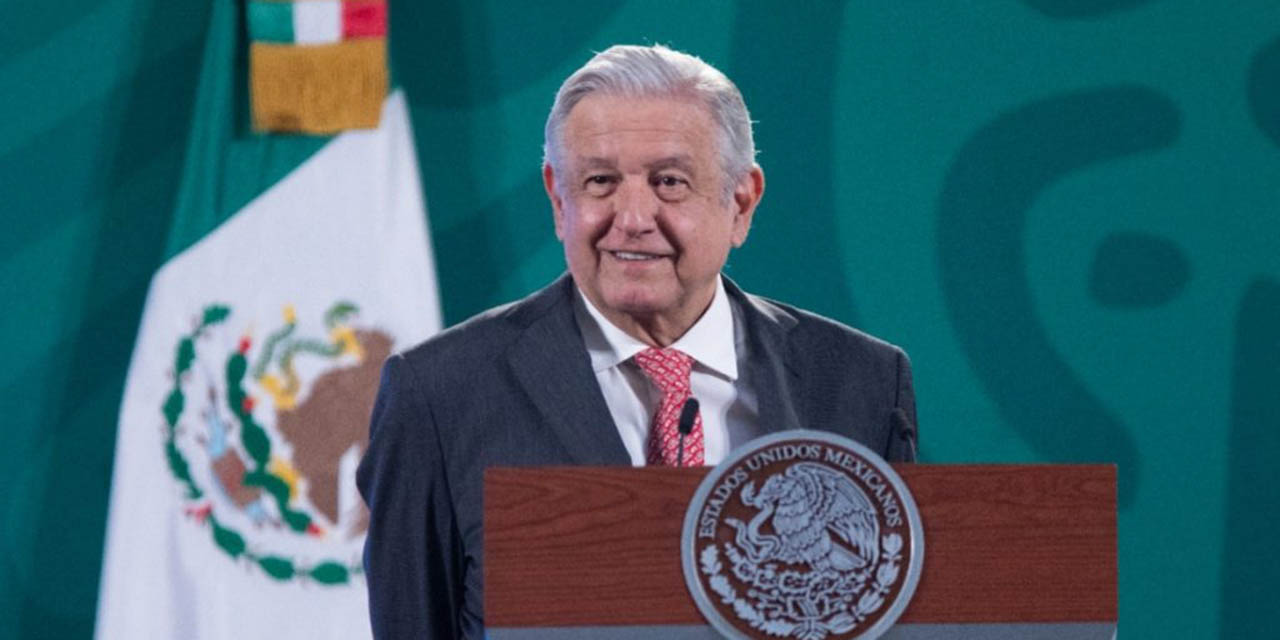 Habrá empleos en el Sureste, dice AMLO | El Imparcial de Oaxaca