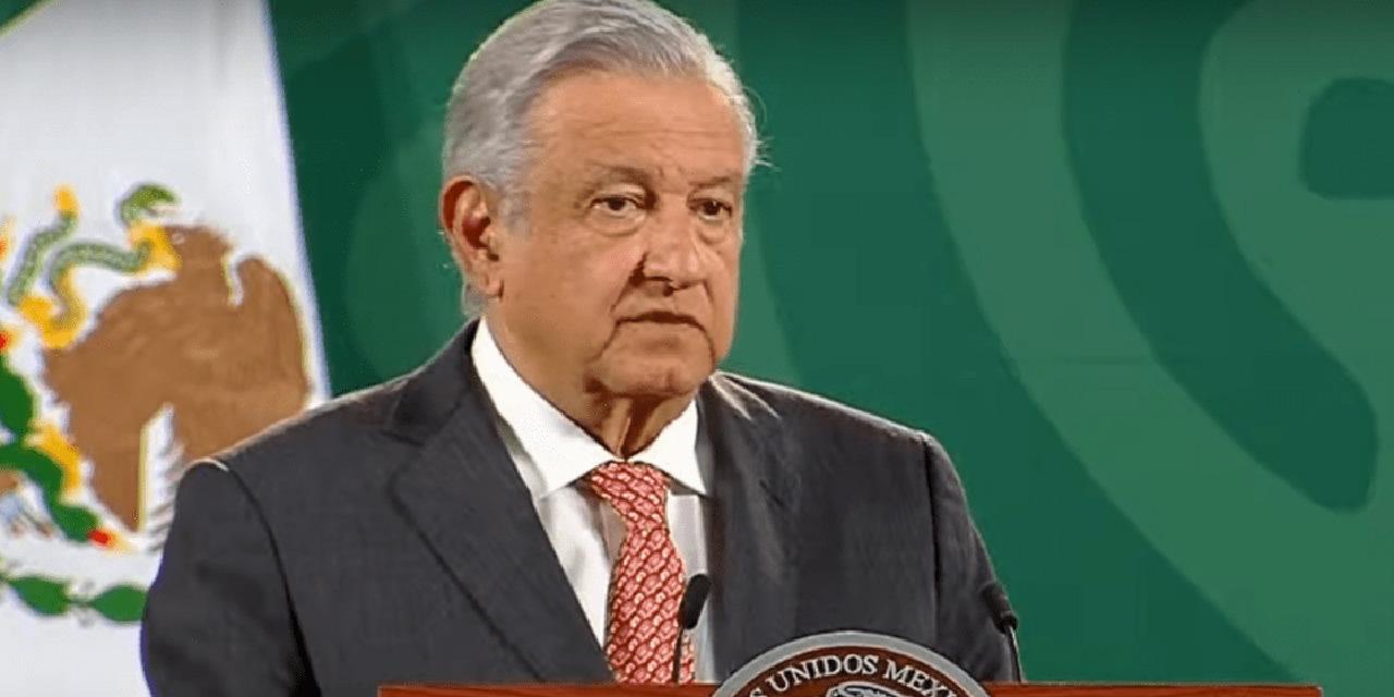 Critica AMLO papel del Banco de México   El Imparcial de Oaxaca